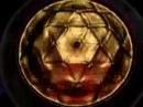 Hexagon 19 flower of life standing wave