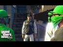 GTA 5 GROVE STREET VS BALLAS EP. 10 HQ