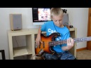 Havona Bass Solo played by Gabriel Severn G7 Bass age 11