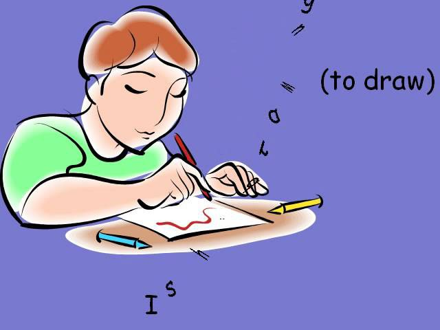 LEARN ENGLISH present continuous - questions