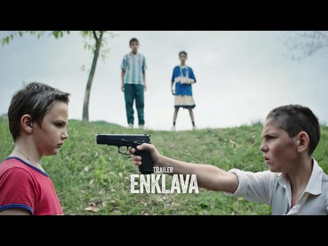 Анклав / Enklava (2015) трейлер