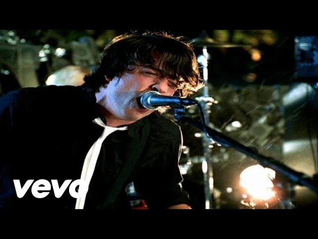 Foo Fighters - Breakout (Official Music Video)