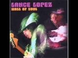 Lance Lopez Wall of Soul Full Album