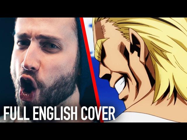 Boku No Hero Academia The Day (English) - FULL VERSION