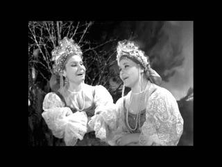 Сестры Федоровы  1964 Sisters Fedorovy