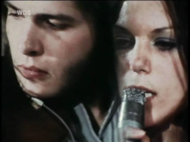 Hölderlin 1972 Requiem für einen Wicht