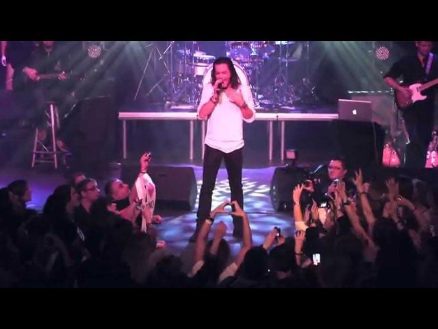 L'envie d'aimer version complète Nuno Resende DVD Live à l'Acte 3