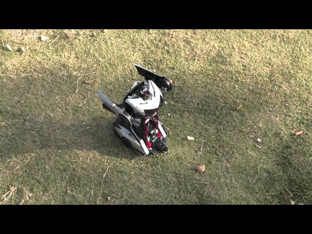 Гоночная машина-робот SmartBot BC17