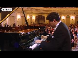 Grand Piano Competition: Денис Мацуев исполняет Гершвина