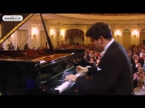 Grand Piano Competition: Денис Мацуев исполняет Гершвина