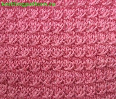 Вязание для детей Штукатурка (2 фото) - картинка