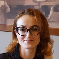 Аида Цомаева фото
