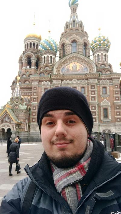 Андрей Шалпегин