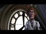 Назад в будущее game - 4 Эпизод 16 часть, Марти долбан