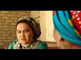 Turkmen Film - Durmush owrumi [Turkmen dilinde] 2-nji bolegi