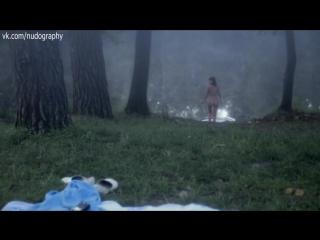 Ольга Филиппова голая в фильме Тревожный отпуск адвоката Лариной (2008)