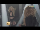 EXCLUSIVE_ Behind the Scenes of Britney Spears Ad for Her New Fragrance, Private Show