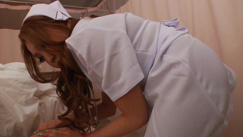 порно медсестра приглядует за больным