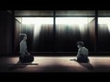 35ый отряд Антимагической академии / Taimadou Gakuen 35 Shiken Shoutai 11 серия Ancord, Jade, Гамлетка Цезаревна, 9й неизвестный