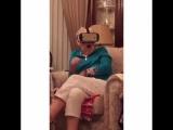 Новые очки для бабули