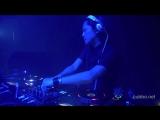 Videoset Ken Ishii @ Razzmatazz (Barcelona_ES) - 30_05_2014