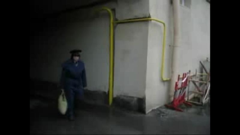 Art-gruppirovka Protez - Georgievskaya lenta