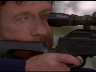 (Чак Норрис) 2000 Человек президента (Chuck Norris)