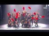 Танец команды Мигеля. 14 выпуск