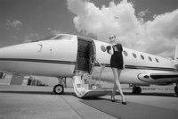 бизнес авиация стюардесса график