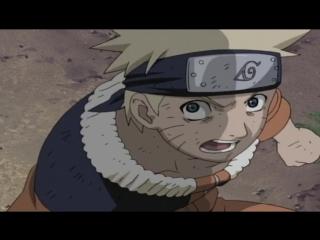 Наруто \ Naruto 1 сезон 36 серия (2x2)