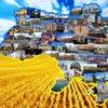 Туризм по Украине