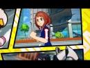 3DS「僕のヒーローアカデミア バトル・フォー・オール」第1弾PV