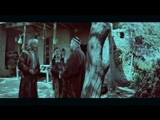 Минувшие дни _ Утган кунлар (узбекский фильм на русском языке) (Radio SaturnFM www.saturnfm.com)