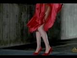 Крис де Бург- Леди в красном.