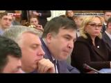 Аваков и Саакашвили - [Веселые Кавказцы]