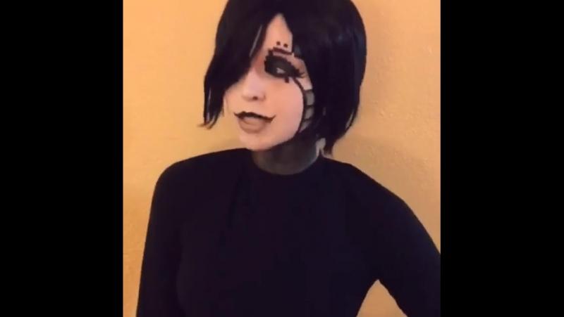 Меттатон косплей / Mettaton cosplay