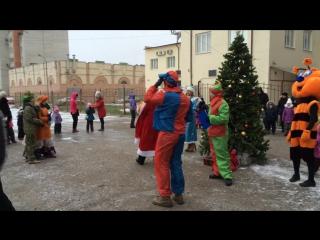 Новый Год, 2016! Ярославль (часть 4) -  www.vk.com/yestidea76 (Агенство