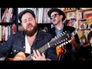 Nathaniel Rateliff the Night Sweats: NPR Music Tiny Desk Concerts