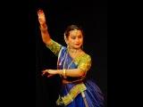 Kathak | Preeti Singh | Part 3 | 34th Anniversary Of Bharat Bhavan Bhopal