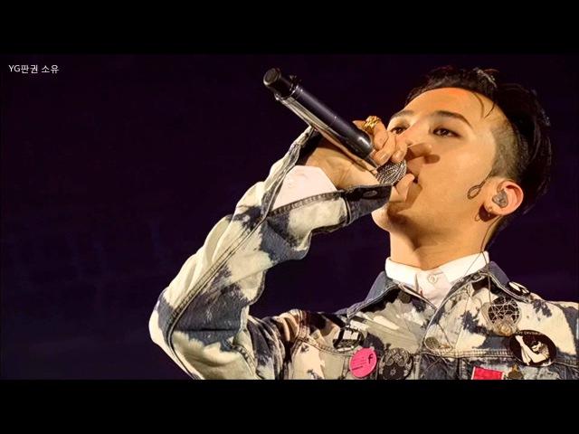BIGBANG WORLD TOUR *MADE* IN SEOUL BADBOY