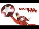Marvel Legends Red Guardian Captain America Civil War Giant Man BAF Wave Toy Action Figure Review