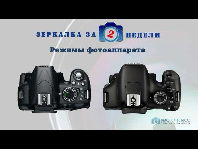 Урок №1 Основы фотографии » Freewka.com - Смотреть онлайн в хорощем качестве