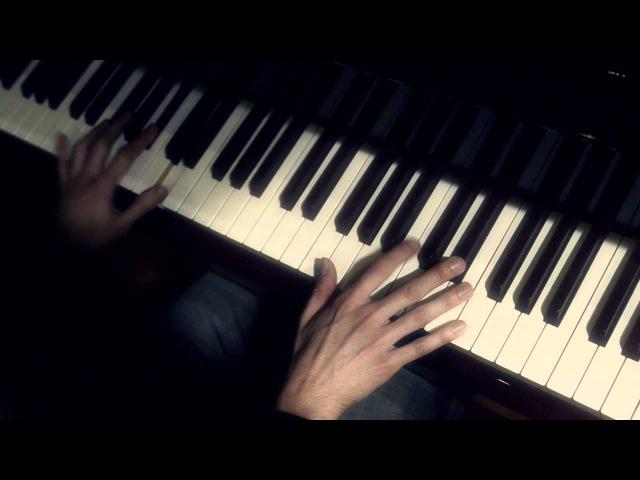 RAM Susana - RAMelia (SYQ Piano Cover)