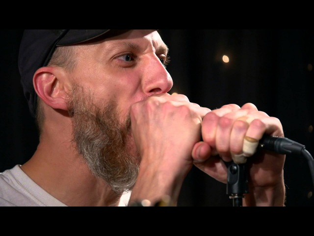 The Body Thou - Full Performance (Live on KEXP)