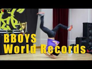 World Record Compilation (LIL G -Pocket- Clil- Cico- BLond -Braundy -Goofy -DenyRock )