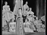 Ирина Архипова - Песня Эболи (G.Verdi