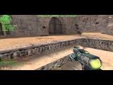 Играем в Counter Strike 1.6 на сервере Казахский ЗОМБИЛЕНД [CSO] под Админ+вип #61