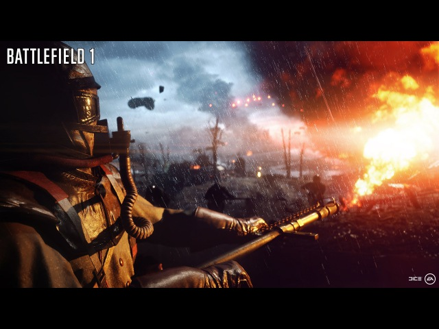 Battlefield 1 Trailer Song   The White Stripes - Seven Nation Army [Glitch Mob Remix]
