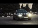 Обзор и отзыв о автомобиле Nissan Primera P12