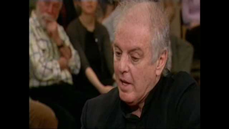 Masterclass on Beethoven by Barenboim 10 last